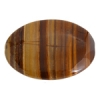 Iron Zebra Jasper 30x40mm Oval 4Pcs Approx